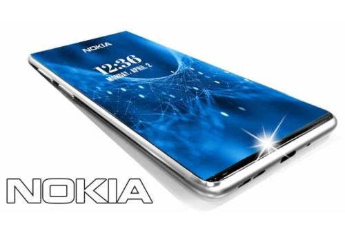 Nokia Infinity Premium 2019: MASSIVE 10GB RAM, Quad 48MP Cameras!