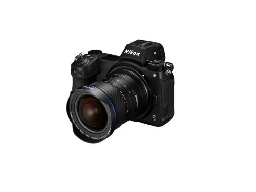 Laowa Optics brings two full-frame lenses to Canon RF, Nikon Z mounts