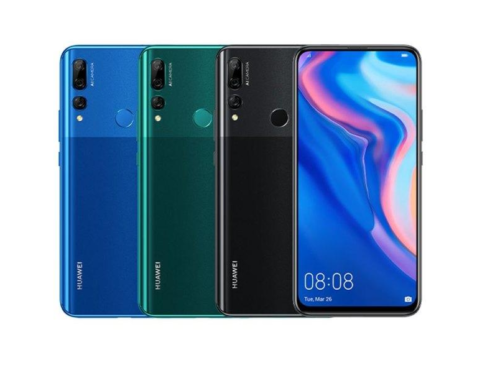 Huawei Y9 Prime 2019 Review: Rising Up!