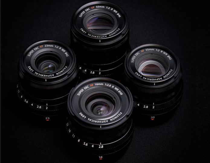 Fujifilm Fujinon XF 16mm f/2.8 R WR Review
