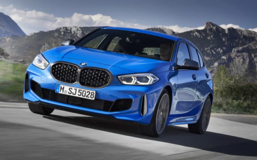 BMW rules out Mercedes-AMG A45, Audi RS3 mega hatch rival