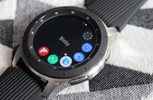 And finally: Samsung Galaxy Watch 2, not Watch Active 2 incoming