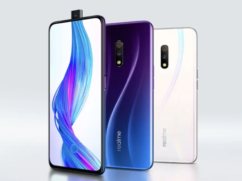 Realme X at Rs 16,999, Realme 3i at Rs 7,999 in India: Specifications, sale date and more