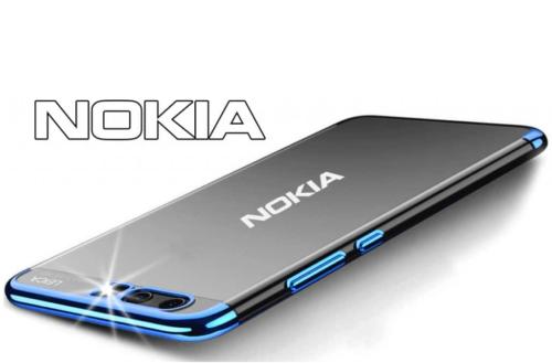 Nokia Zen 2020: MASSIVE 10GB RAM, Dual 52MP cameras, Launch Date!