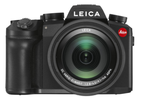 Leica V-Lux 5 Compact Camera Officially Announced, Price $1,250