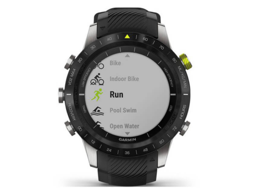 Garmin Marq Athlete review : Garmin's most expensive sports watch has one big problem