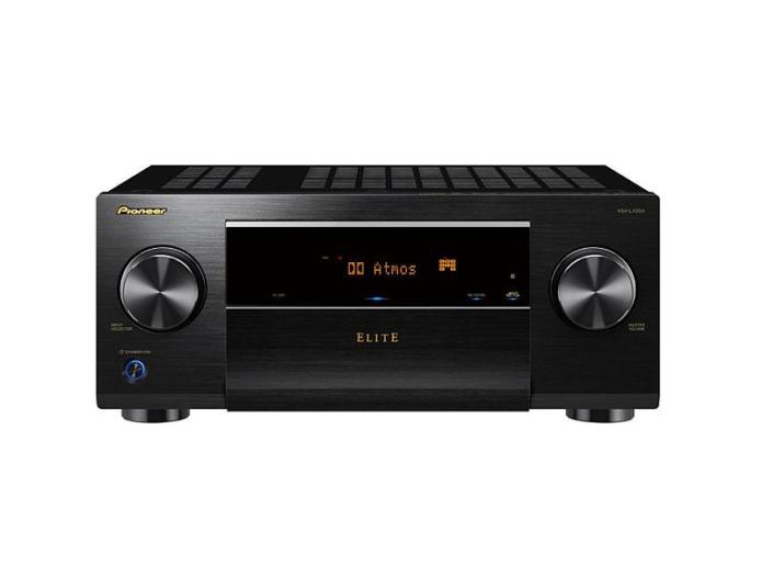 Pioneer VSX-LX504 A/V Receiver Review