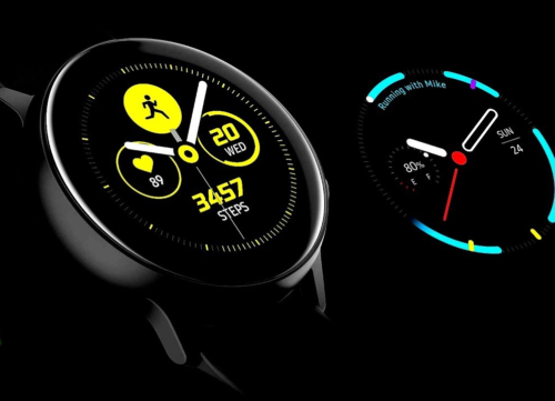 Samsung Galaxy Watch Active 2 set to launch next week
