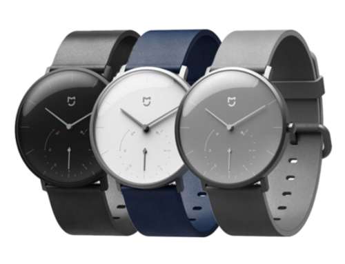 Xiaomi Mijia Quartz Watch SYB01 Review: An Analog smartwatch