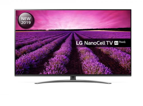 Get the big picture: Why your next TV should be an LG NanoCell