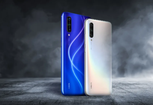 Xiaomi Mi CC9 Review: The Price is Much Affordable