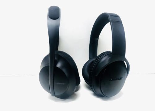 Bose Noise Cancelling Headphones 700 vs Quiet Comfort 35 II Review
