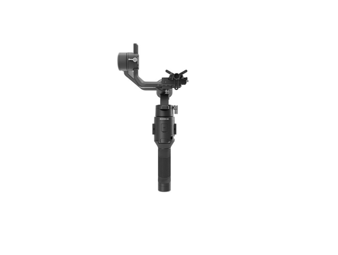 What you need to know: the DJI Ronin-SC gimbal