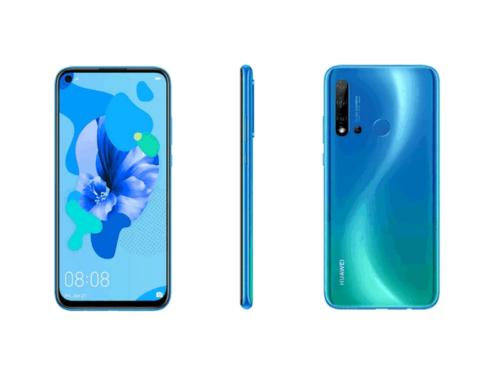 Huawei Nova 5i Smartphone Review