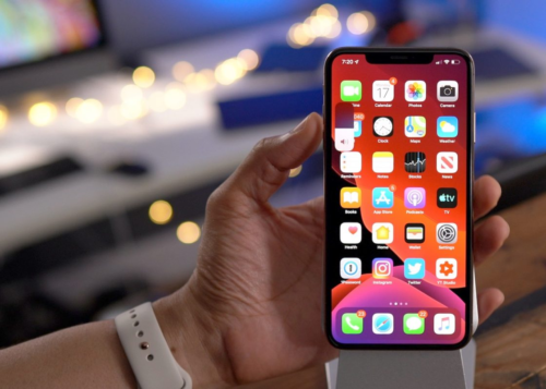 iOS 13 and iPadOS 13: Apple releases Public Beta 3