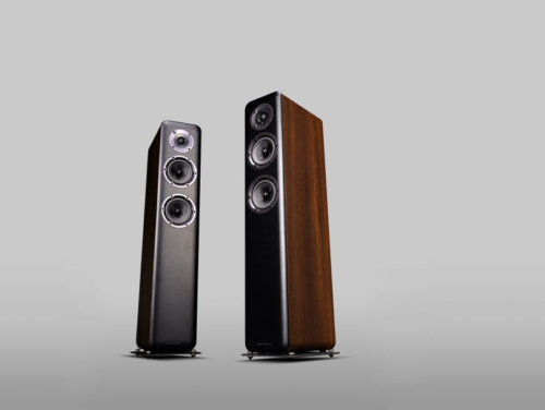 Wharfedale D330 review