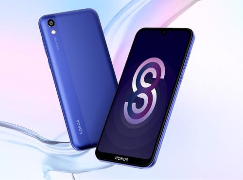 Honor 8S vs Nokia 2.2 specs comparison