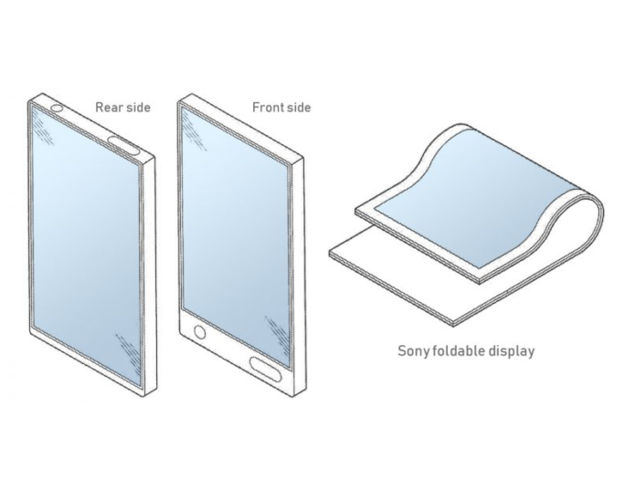 Sony's foldable Xperia may be a Motorola Razr 2019-like marvel