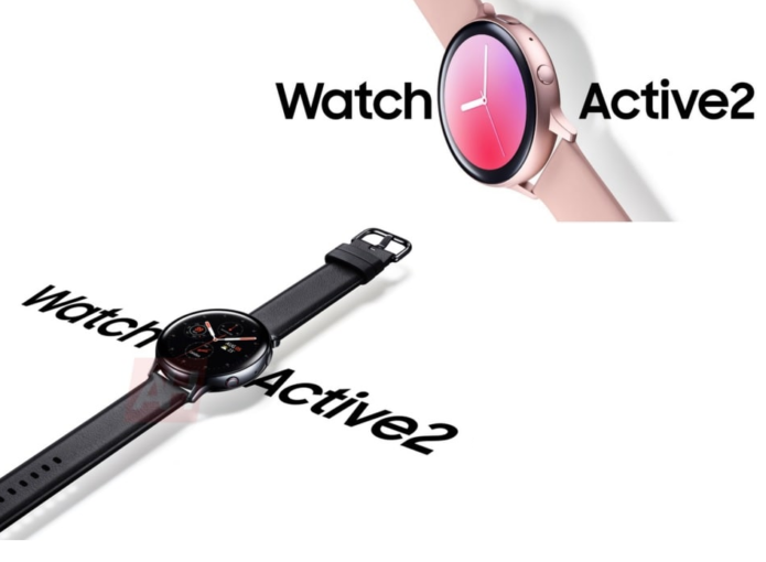 Samsung Galaxy Watch Active 2: Release date, price, specs and latest leaks