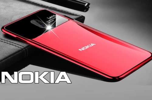 Nokia Safari Plus 2019: 10GB RAM, Dual 48MP Cameras, 6900mAh Battery!