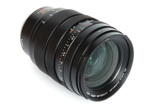 Panasonic Leica DG Vario-Summilux 10-25mm f/1.7 ASPH Lens Review