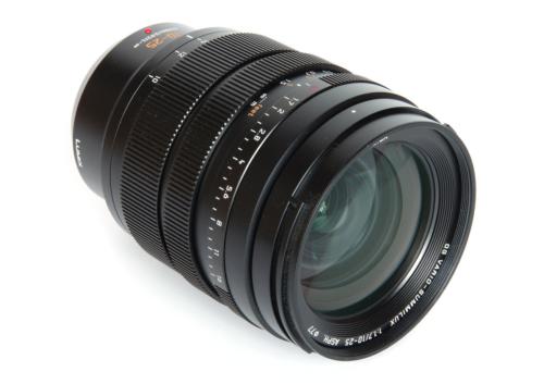 Panasonic Leica DG Vario-Summilux 10-25mm f/1.7 ASPH Lens Review