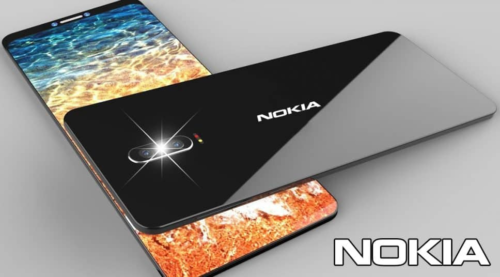 Nokia Curren Pro Max 2019: 10GB RAM, 7500mAh Battery, Dual 48MP Cameras!