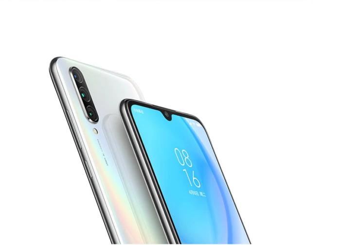 Xiaomi Mi CC9e Review