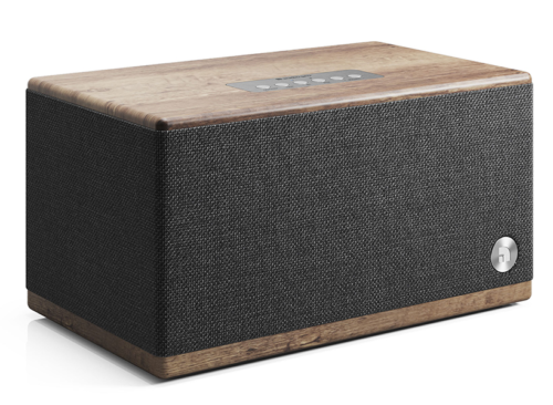 Audio Pro expands Bluetooth-only speaker line with BT5