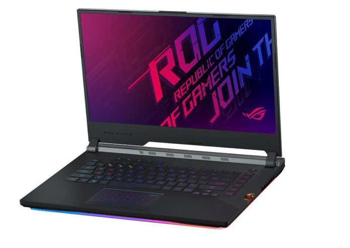 ASUS ROG Strix Scar III (G531GW) Hands-On, Quick Review: New Design, Same RTX Power