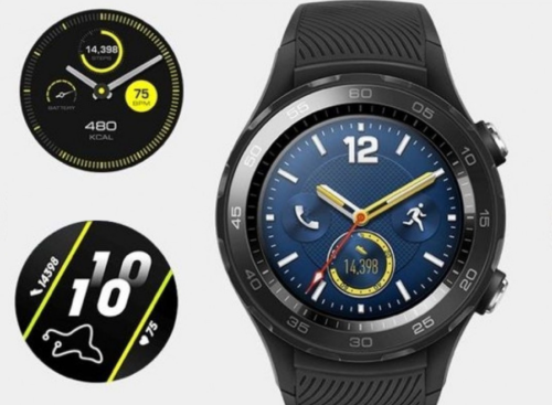 Samsung Galaxy Watch Active 3: what we want to see
