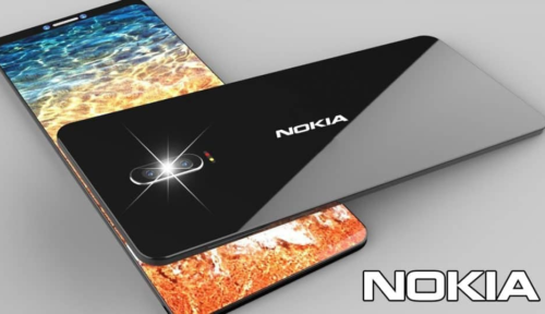 Nokia Beam Pro Max 2019: 4K Display, 12GB RAM, 7900mAh battery!