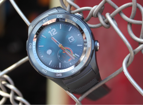 Huawei Watch 3 could be on the way as revealing details emerge