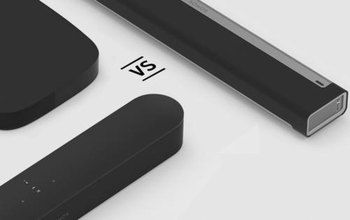 Sonos Beam vs Playbar vs Playbase: which is best?