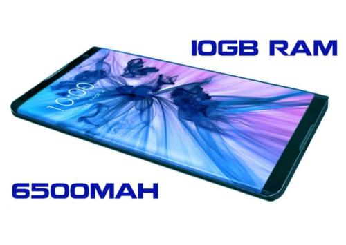 Nokia 10 Edge Pro 2019: 10GB RAM, triple 48MP cameras, Release Date!!!