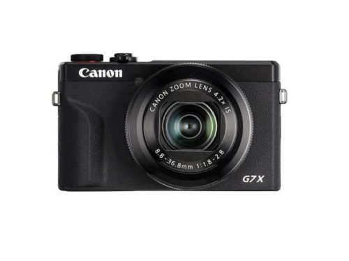 Canon PowerShot G7 X III Review