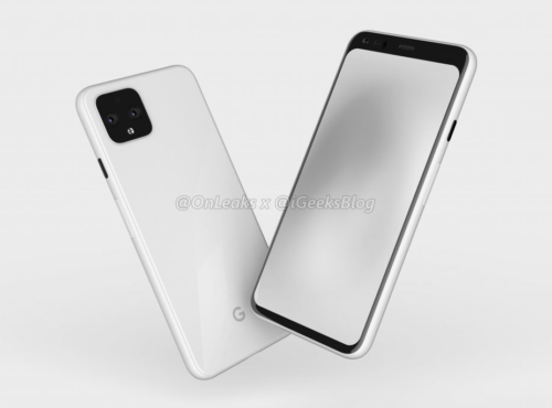 Google Pixel 4 could adopt this key iPhone XS feature