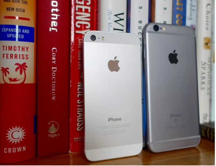 7 Things to Know About the iPhone 5s iOS 12.4 Update