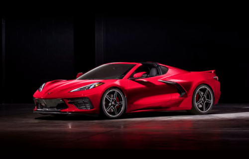 I Still Have Questions about the C8 Corvette, but It Could Be a Real Winner
