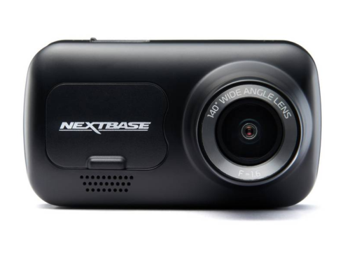 Nextbase 222 dash cam review