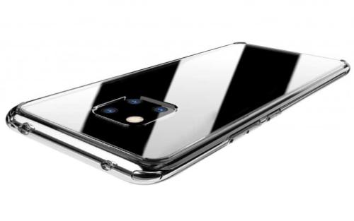 "Huawei Mate 30 Lite: quad-camera setup, 6.26"" Display, Release Date!"