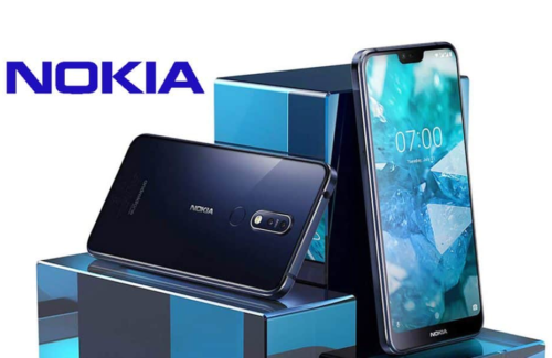 Nokia Infinity Max 2019: MASSIVE 7000mAh battery, dual 32MP cameras!