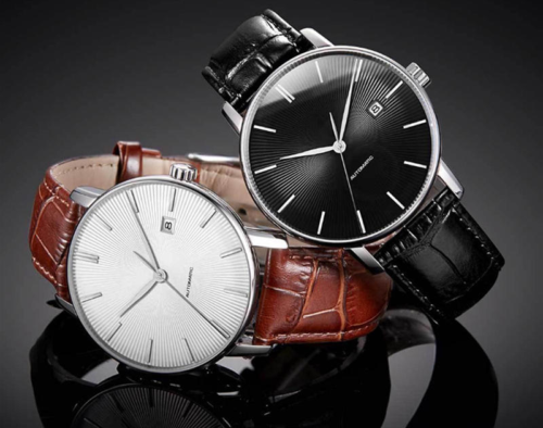 Xiaomi Twenty Seventeen Ultra-Thin Quartz Watch Review: Waterproof Light Mechanical watch