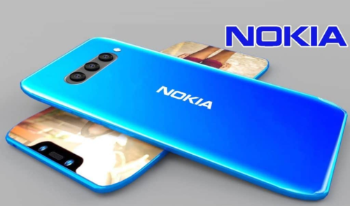 Nokia X Premium 2019: massive 12GB RAM, quad 64MP cameras!
