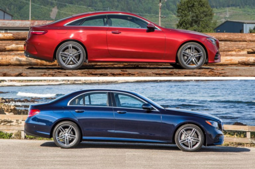 Sedan vs. Coupe: How Different Are They?
