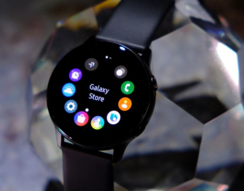 Samsung Galaxy Watch Active 2 surfaces on FCC