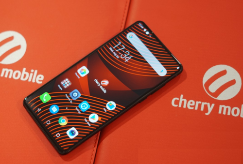 Cherry Mobile Flare S8 Plus Hands-On Review