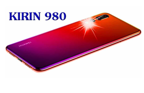 Honor 20 Pro Moschino Edition debuts with 8GB RAM, Kirin 980 SoC>