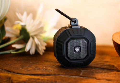 Ant Audio Ammo review: We drove a car over this portable speaker