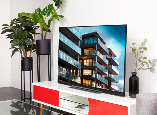 Toshiba launches L7 and L5 series TV line up